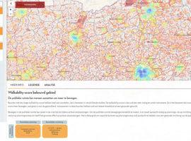 Online tool moet zorgen voor gezondere buurten en actievere Vlamingen