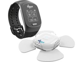 Premier tensiomètre sans manchette approuvé par la FDA