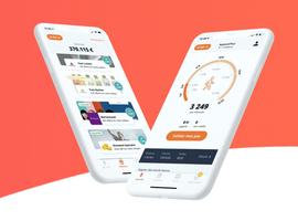 WeWard, une application qui paie ses utilisateurs pour marcher, débarque en Belgique