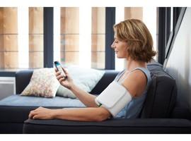 HTA : une piste numérique pour améliorer l'adhésion des patients à leur traitement (E-pertension study)