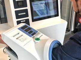 Les patients invités à faire eux même leurs premiers tests au service des urgences de Gand