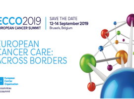 ECCO 2019 (European Cancer Summit)