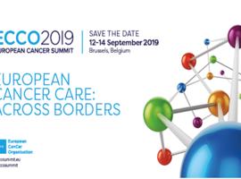 ECCO 2019 (European Cancer Summit)