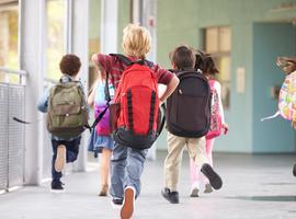 Les jeunes enfants pourraient être extrêmement contagieux, selon une étude américaine