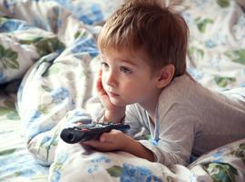 Computergebruik en tv-kijken bij kinderen