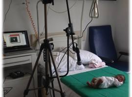Gezondheidsproblemen voorspellen bij premature baby's door huil-analyse?