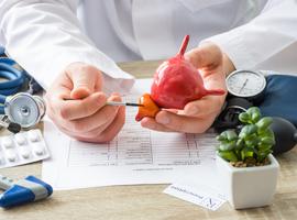 Toevoeging van enzalutamide aan de standaardbehandeling in eerste lijn bij gemetastaseerde prostaatkanker