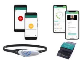 epihunter: nieuwe app, op niveau 1 gevalideerd door overheid