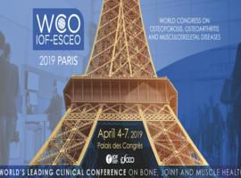 WCO-IOF-ESCEO 2019: le meilleur de 2018 dans l'ostéoporose