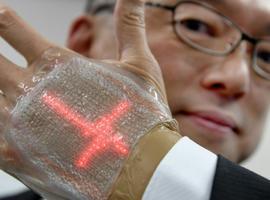 e-skin : quand la peau devient numérique