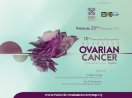 12th International Symposium on Advanced Ovarian Cancer
