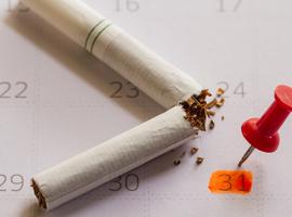 31 mei, Werelddag Zonder Tabak, gratis tests voor rokers in ziekenhuizen
