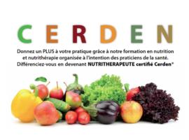 Formation en Nutrition et Nutrithérapie