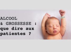 Alcool & grossesse: que dire aux patientes?