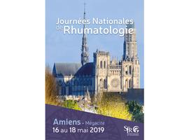 Journées Nationales de Rhumatologie