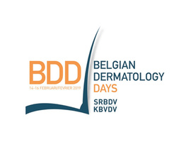 Belgian Dermatology Days 2019