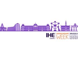 Connectathon Week - IHE Europe