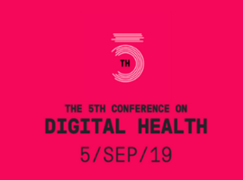 The 5th Conference on Digital Health