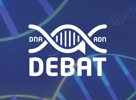 Symposium 'DNA debat'