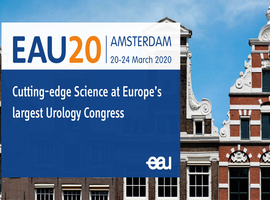 EAU 2020 – Postponed until July 2020 !