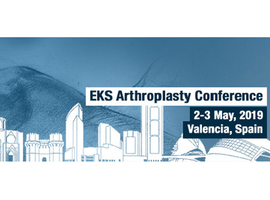 European Knee Society (EKS) Arthroplasty Conference