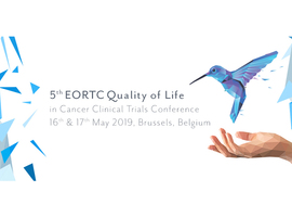 5th EORTC Quality of Life in cancer clinical trial conference
