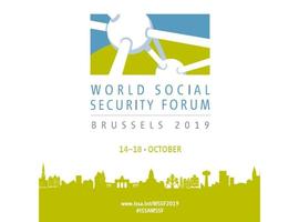 Les dix défis de la Sécurité sociale au menu du Forum mondial à Bruxelles