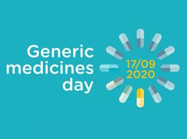 Webinar Generic Medicines Day