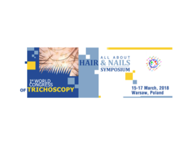 1st World Congress of Trichoscopy