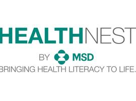 HealthNest by MSD: valoriser les idées de littératie en santé en Belgique