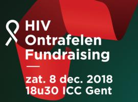 HIV Ontrafelen Fundraising