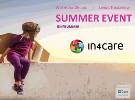 In4care Summer Event
