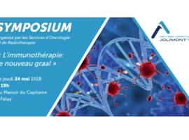 «L'immunothérapie: le nouveau graal»
