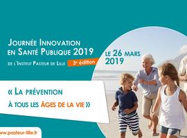3e Journée innovation en Santé publique