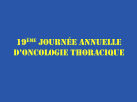 Le cancer bronchique du non-fumeur & les problèmes liés à l'évaluation de la réponse à l'immunothérapie