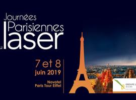 Journées Parisiennes du Laser
