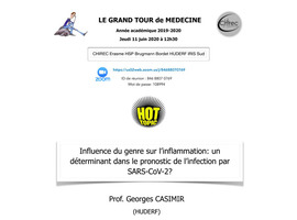 Grand Tour de Médecine interne