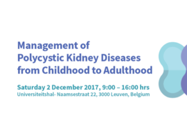 Management of Polycystic Kidney Diseases from Childhood to Adulthood