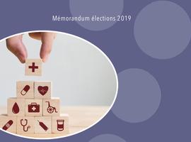 Memorandum : qu'attend l'ABSyM du monde politique à l'issue des élections fédérales et régionales ?