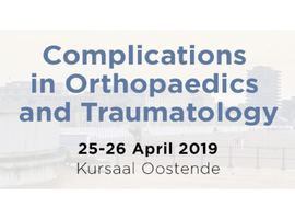 Orthopaedica Belgica: Complications in orthopaedics and traumatology