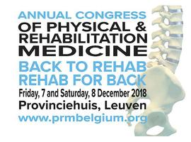 Annual Congress of Physical & Rehabilitation Medicine