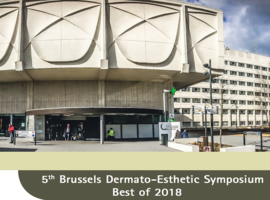 5th Brussels Dermato-Esthetic Symposium