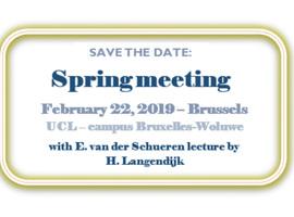 ABRO-BVRO Spring Meeting