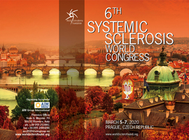 6th Systemic Sclerosis World Congress