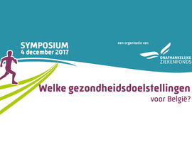 Gezondheidsdoelstellingen in de focus op MLOZ-symposium