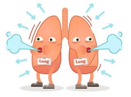 Phénotyper l'asthme en analysant les gaz expirés!?