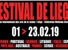 Le 10e Festival de Liège jusqu'au 23 février