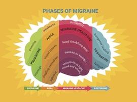 Facteurs déclenchants (triggers ou déclencheurs)  de la migraine