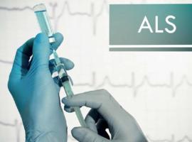 Huidige ontwikkelingen in de aanpak van ALS