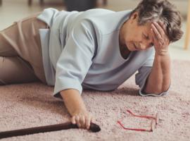 Blocage de la marche dans la maladie de Parkinson: de la physiopathologie à un meilleur traitement